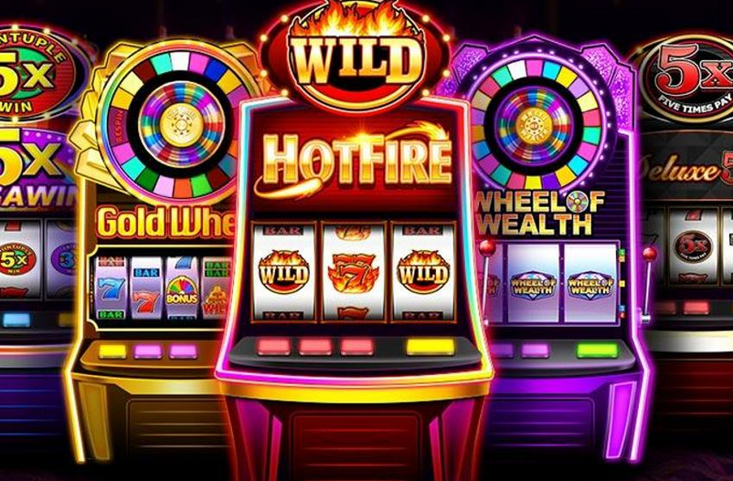 Find the Best Online Gaming Experience in Loyal Slots