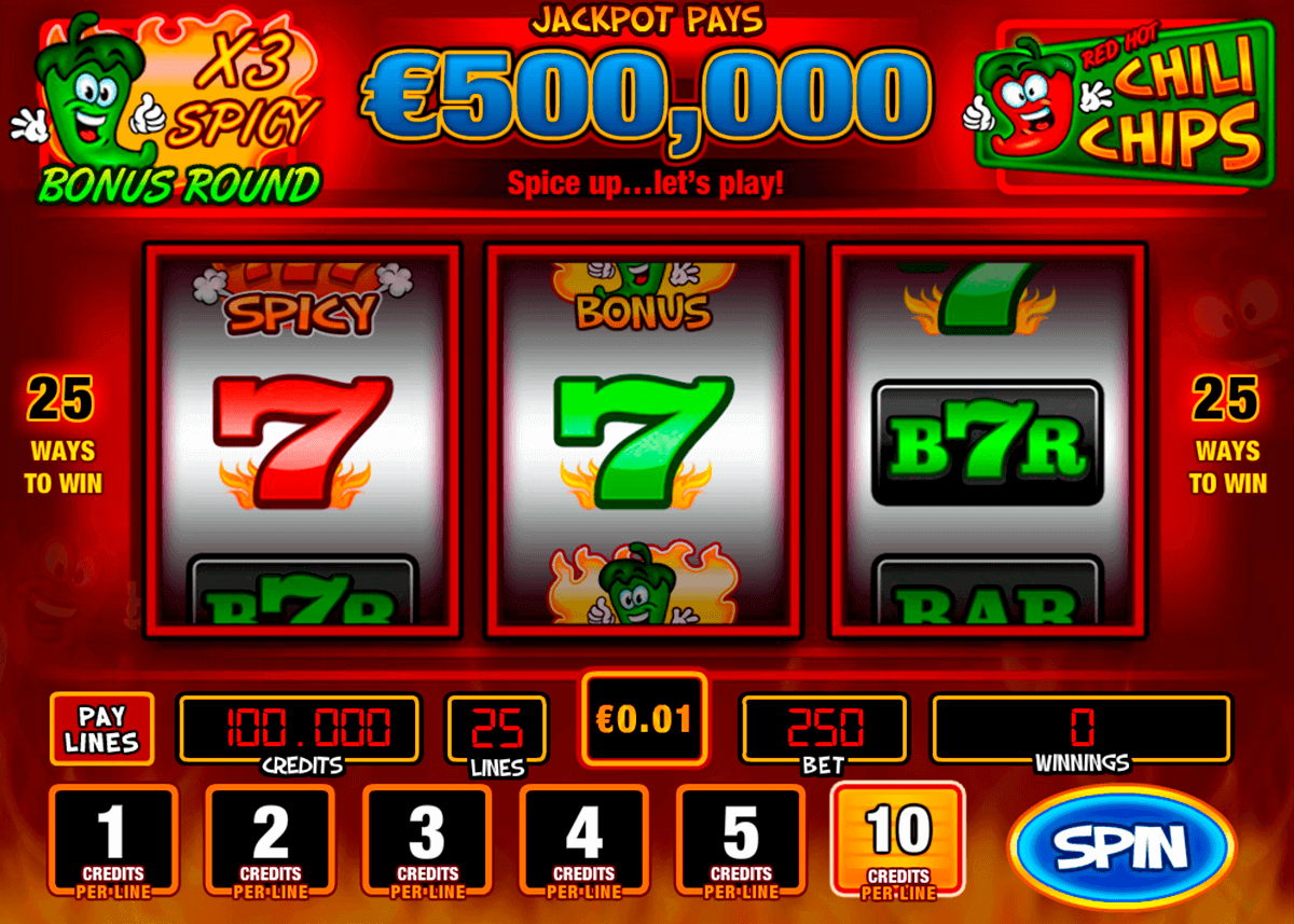 Great Options When You Want to Win the Slots