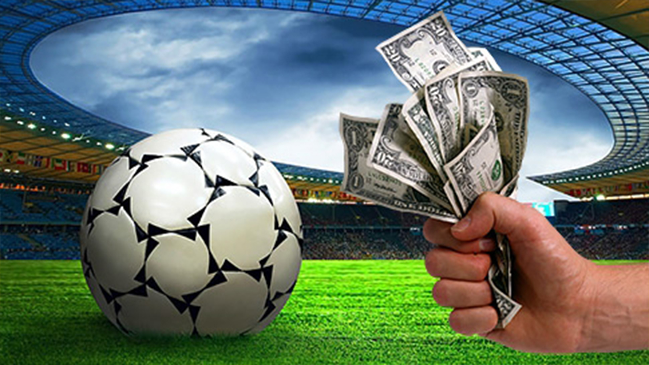How To Play Correct Scores Football Betting Winning Odds