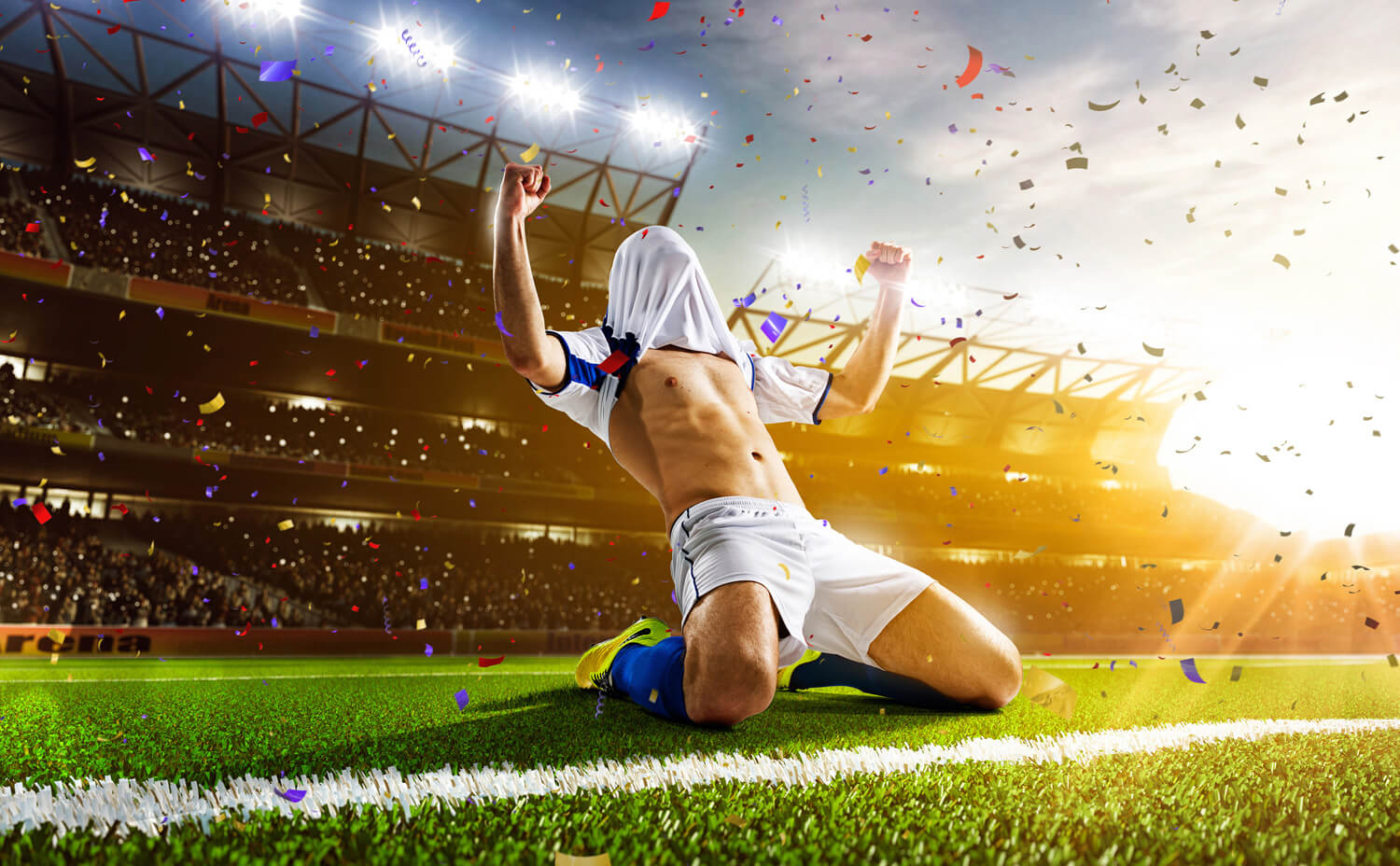 How to Read Football Betting Asian Handicap Online
