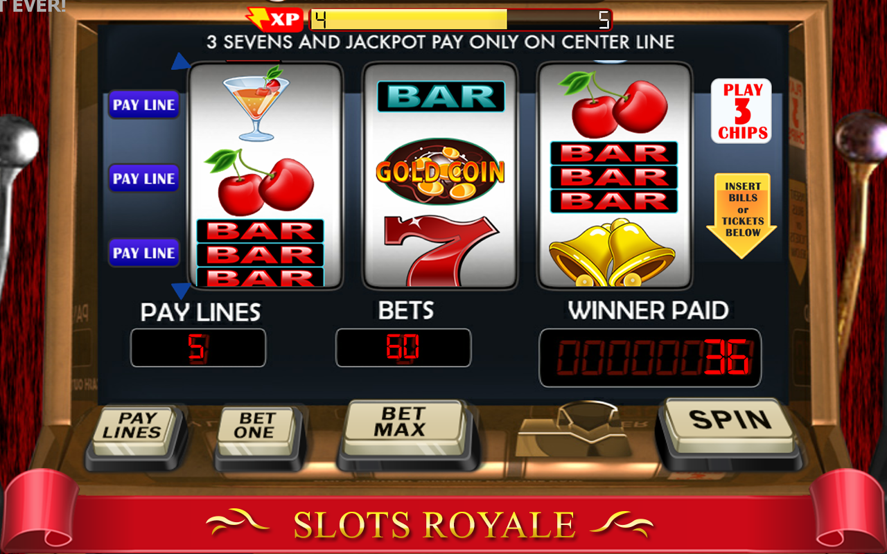 Misled By Clever Marketing On Penny Slots