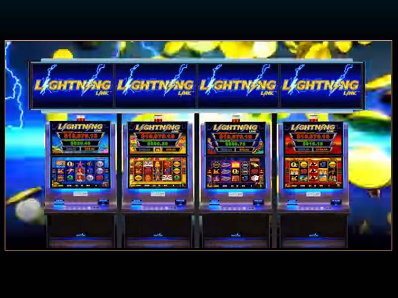 Rules of Play for Dragon Link Slot Game