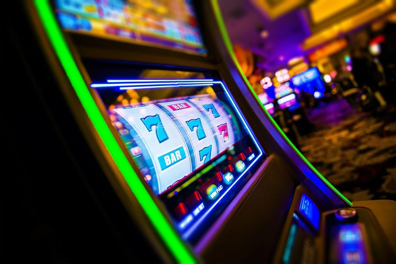 Spin and Win' with Classic Slots Online