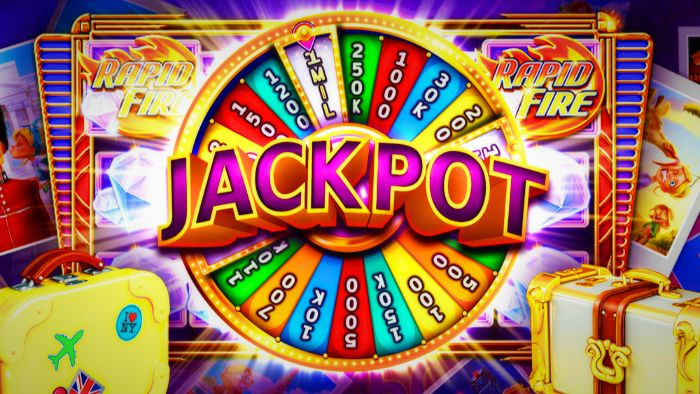 The Creation of The Victory On Great Slot Bets