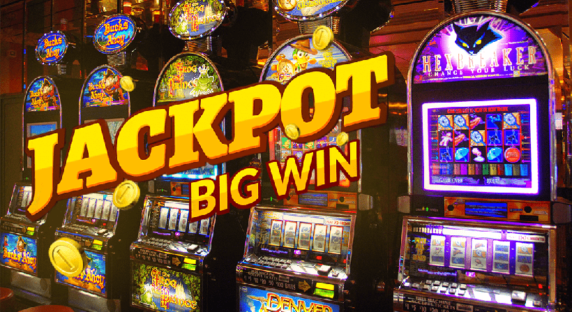 The Online Slot Machines of the Wheel of Fortune