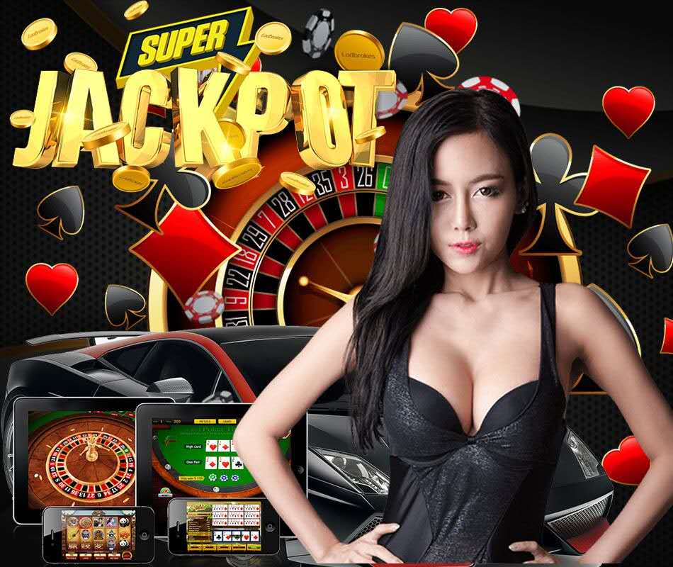 What Are Progressive Jackpot Games